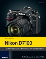 Kamerabuch Nikon D7100
