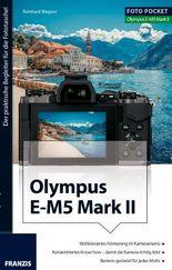 Foto Pocket Olympus OM-D E-M5 Mark II