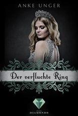 Der verfluchte Ring (Die Chroniken der Götter 4) (German Edition)