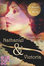 Nathaniel und Victoria. Alle fünf Bände in einer E-Box!