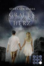 Nadiya & Seth - Graues Herz
