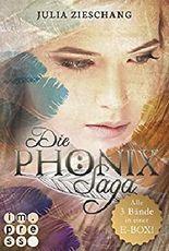 Die Phönix-Saga