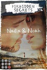 Forbidden Secrets. Nadia & Noah