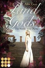 Land of Gods. Die Kinder vom Olymp