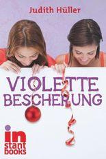 Violette Bescherung