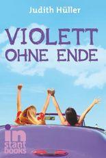 Violett ohne Ende