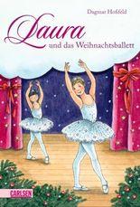 Laura, Band 6: Laura und das Weihnachtsballett