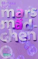 Marsmädchen (German Edition)