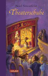Theaterschuhe (Schuh-Bücher)