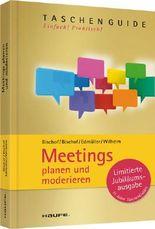 Meetings planen und moderieren