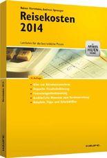 Reisekosten 2014 mit Arbeitshilfen online