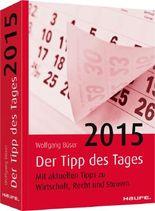 Tipp des Tages 2015
