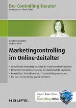Marketingcontrolling im Online-Zeitalter