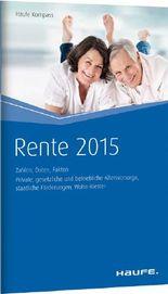 Rente 2015