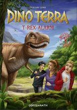 Dino Terra - T-Rex-Alarm