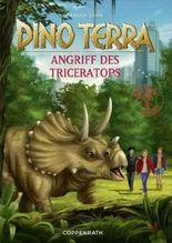 Dino Terra - Angriff des Triceratops