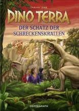 Dino Terra - Der Schatz der Schreckenskrallen