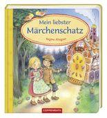 Coppenraths Kinderzimmer-Bibliothek: Mein liebster Märchenschatz