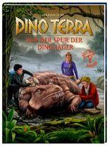 Dino Terra - Auf der Spur der Dino-Jäger