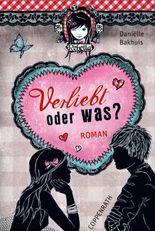Rebella - Verliebt oder was?: Band 5