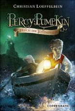 Percy Pumpkin (Bd. 3) - Fluch der Toteninsel