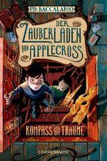 Der Zauberladen von Applecross - Kompass der Träume