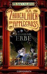 Der Zauberladen von Applecross - Das geheime Erbe