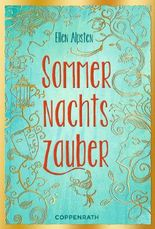 Sommernachtszauber (German Edition)