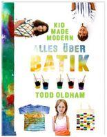 Kid Made Modern: Alles über Batik