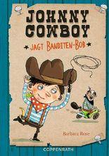 Johnny Cowboy jagt Banditen-Bob