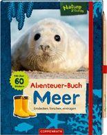 Abenteuer-Buch Meer