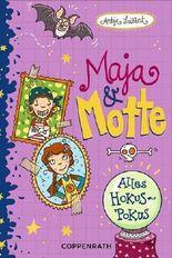 Maja & Motte - Alles Hokuspokus