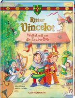 Ritter Vincelot: Wettstreit um die Zauberflöte
