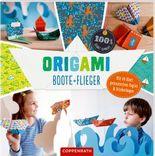 Origami Boote + Flieger (100% selbst gemacht)