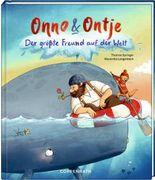 Onno & Ontje (Bd. 3)
