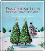 Adventskalenderbuch - Das geheime Leben der Weihnachtsbäume