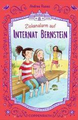 Zickenalarm auf Internat Bernstein