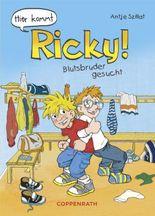 Hier kommt Ricky - Blutsbruder gesucht