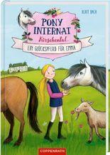 Pony-Internat Kirschental (Bd. 1)