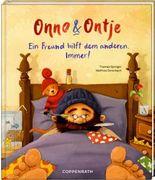 Onno & Ontje (Bd. 2)