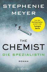 The Chemist – Die Spezialistin