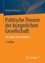 Politische Theorie der bürgerlichen Gesellschaft