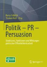 Politik und PR