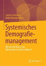 Systemisches Demografiemanagement
