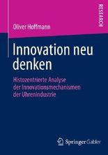 Innovation neu denken