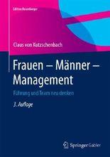 Frauen Männer Management