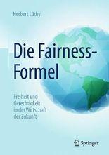 Die Fairness-Formel