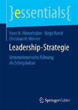 Leadership-Strategie