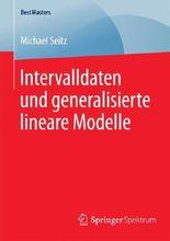 Intervalldaten und generalisierte lineare Modelle