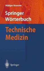 Wörterbuch Technische Medizin